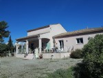 Nice villa with 150 m² of living space, 5 bedrooms, on a 1488 m² plot with views.