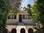 Pretty single storey villa with 93 ² of living space on a 314 m² plot with nice views.