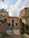 Winegrower's house with 2 bedrooms, convertible attic, large garage and courtyard of 100 m².
