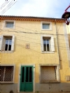 Renovated village house with 155 m² of living space, small courtyard and 2 terraces.
