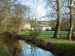 Beautiful property with Watermill!