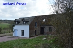 Country House standing in 1480sqmt of grounds with exceptional views,