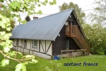 Pretty timber framed 3 bedroomed cottage