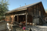 Historic 5 room chalet just 10 minutes from the ski lifts.