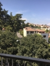 In central Cagnes sur Mer, 1 bedroom apartment with a view of the castle