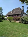 Maison de caractère du 18ème siècle