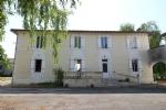 Charentaise rénovée près de Pons