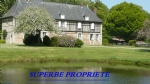 Superb 16th century Normandy style manor property