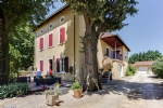 Mansion south of Vienne
