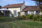 West of Nimes, village house, in AIGREMONT