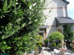 4Kms from Honfleur, cosy, comfortable town house