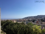 North of Nice, 3 room apartment close to amenities and tram line