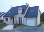 House is a very pleasant village - 35km from ANGERS via the A85 autoroute