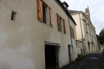 In TERRASSON, house to be restored in the heart of the old town
