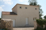 New villa in the Nimes-Montpellier area