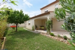 Beautiful 3-bedroom villa with pool in Canohes