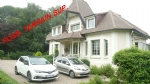 Very beautiful Anglo-Norman style residence just 15km Le Havre