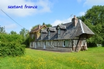Authentic Normandy Cottage
