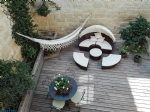 Exclusive - 137m² village house with beautiful courtyard, not overlooked