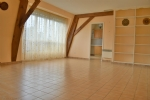 In BERGERAC, spacious 2 bedroom apartment with lots of natural light, 82 m²