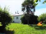 Country home, beautiful site with outbuilding, 80 m².