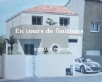 New Villa Of 2018. 109 M² On 2 Levels. 4 Pieces. Garage.