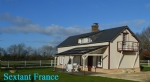 Renovated country house with 3 bedrooms