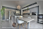 Just 7km from Bergerac, on a quiet cul-de-sac, contemporary house, superb living space, 6 bedrooms