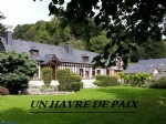 Very Beautiful property, close to Le Havre and Honfleur