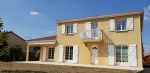 Very beautiful Villa of 184m2, good services in ideal sector