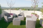 Renovated, Atypical village house, around Nimes-Ales