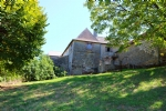Stone house in the countryside with outbuildings and a 2 Ha plot