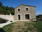 Character house, type T3-4, entirely renovated, with beautiful view and garden Canigou