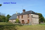 Country house with outbuildings on 7000sqmt of land
