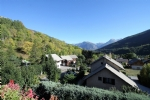 Large Chalet, Dominant View, Nice Land
