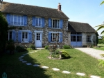 Former forge entirely renovated, near Paris