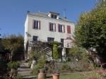 Pleasant village house with garden