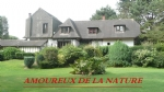 House close to Honfleur, Etretat