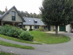 Beautiful 155sq Normandy style house in the Oison Valley set on 4000sq land