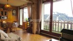 For sale flat 1 bedroom and a cabin in Notre Dame de Bellecombe (73590) - breathtaking views