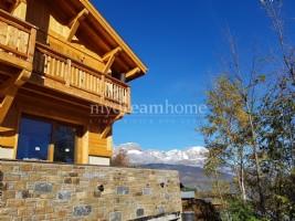 4 bedroom luxury apartment Combloux (74920) with Mont Blanc views