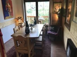 Duplex 2 bedrooms + mezzanine In Evettes - Flumet (73590)