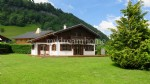 4 bedroom ski chalet near slopes and centre Praz sur Arly (74120)