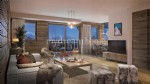 New build luxury 2 bedroom ski property Chamonix Les Praz (74400)