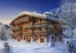 Luxury 3 Bedroom Penthouse Apartment - Les Praz de Chamonix (74400)