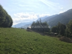 Building plot for sale in Flumet (73590)