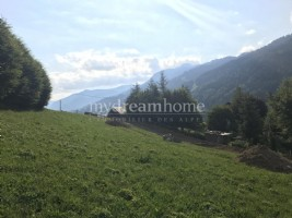 Building plot for sale in Flumet (73590)