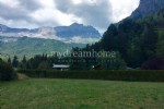 Building Plot for Chalet of 1600m2 Les Houches (74310) Chamonix Valley
