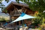 4 bedroom ski chalet Praz sur Arly (74120) - near Megeve