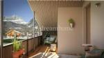 Top floor 3 bedroom new build apartment Servoz (74310) Chamonix Mont Blanc Valley